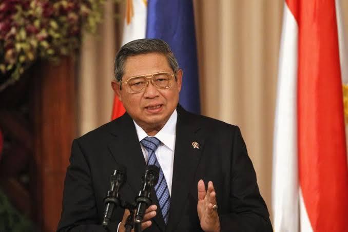SBY: Hati-Hati Rancang Sesuatu Terkait Ideologi Pancasila, Dampaknya Sangat besar
